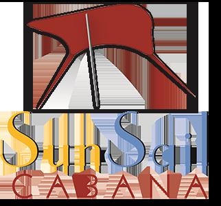 Sun Sail Cabana